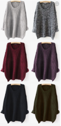 Shein Variety sweaters