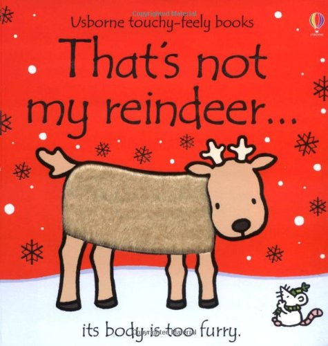 Not My Reindeer