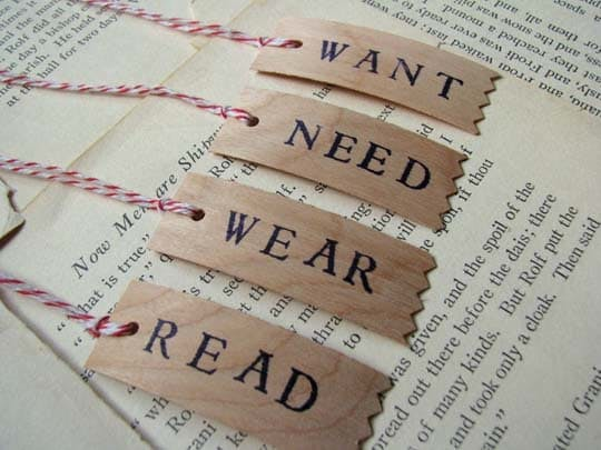 wantneedwearread